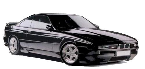 BMW 8 Series (1989 1999) Select Year BMW & Mini