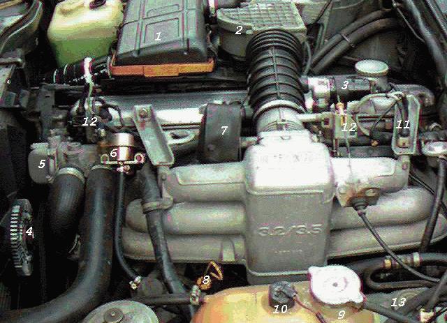 Bmw 6 series 1976 1990 select year bmw mini 1985 1989 publicscrutiny Images
